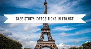 Case Study: Deposition in France