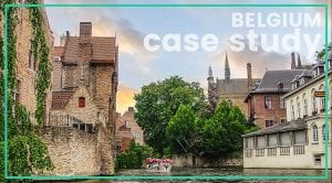 Case Study: Help! We need to schedule a deposition in Belgium