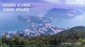 Optima Juris at work in Hong Kong Case Study