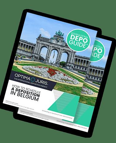 Belgium Court Reporters For US Depositions
