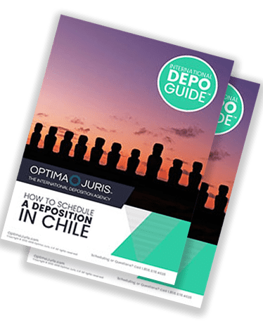Chile Court Reporters for US Depositions