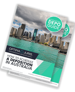 Guide To Hiring Court Reporters in Australia