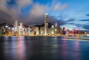 court reporting hong kong; deposition services hong kong