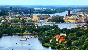 court reporters in sweden; deposition services in sweden