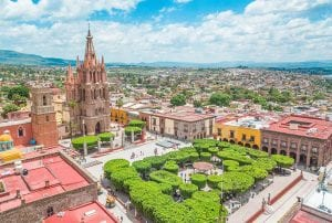 court reporting in mexico; deposition services in mexico
