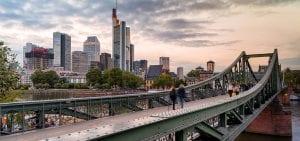 Virtual Tour through Frankfurt; International Depo Locales Series