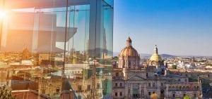 armchair tour mexico city, deposition services mexico city