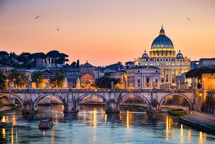 In-person Stenographer & Interpreters in Rome, Italy